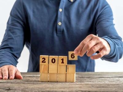 Uuden vuoden lupauksia yrittäjille