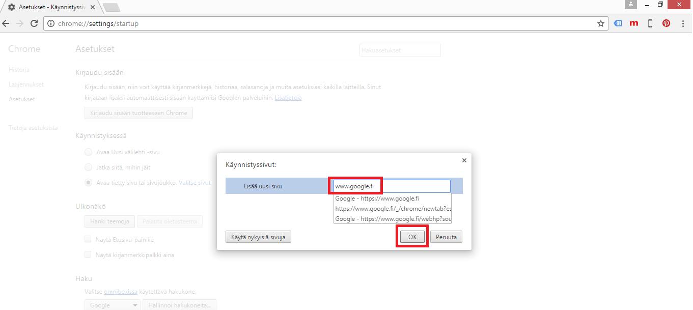 googlesta-aloitussivu-chrome2