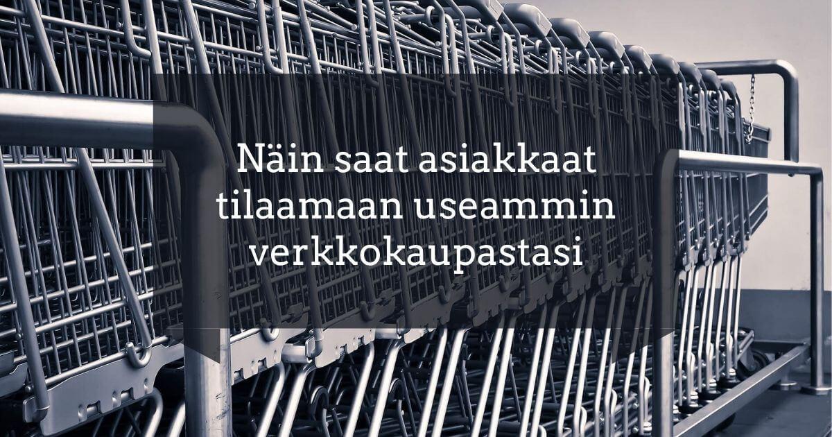 Useammin